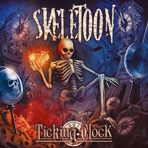 TickingClock