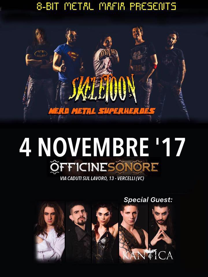 4.11 Officine Sonore (VC)